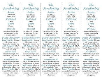 The Awakening edition of Bookmarks Plus—A Handy Little Rea