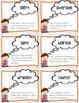 Bookworm Bob's Tier 2 Adjectives: 4th Grade Journeys Vocab