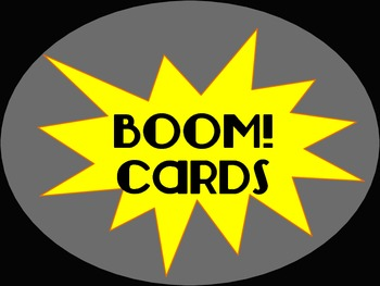 Boom! A twist on flash cards