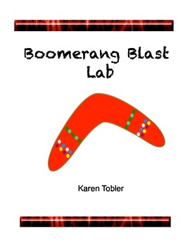 Boomerang Blast lab