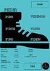 Boots & Soles: Present and Past Stem-Changers INFOGRAPHIC