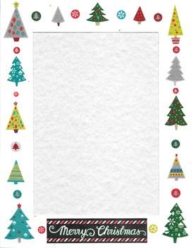 Border - Christmas 4