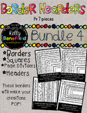Border Hoarders Bundle #4