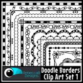 Borders Clip Art