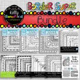 Borders Super Bundle