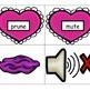 Bossy E/ Magic E  CVCe Valentine's Day