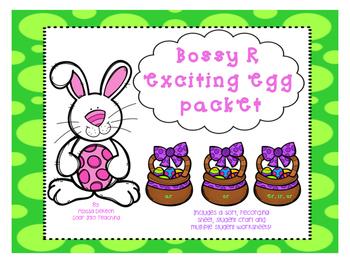 Bossy R Egg Sort