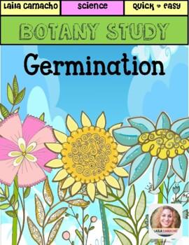 Botany: Germination