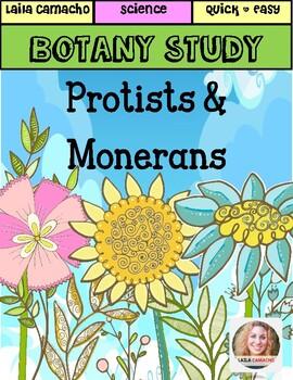 Botany: Protista Kingdom