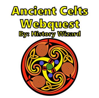 Boudica and her Revolt Against the Roman Empire Webquest
