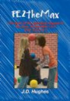 Bounce Brigade Cooperative PE Game Instructional DVD Video Lesson