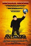Bowling For Columbine worksheet