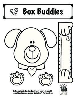 Box Buddies