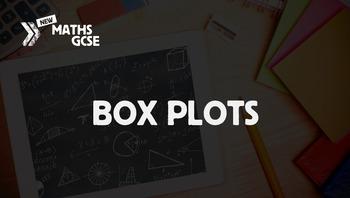 Box Plots - Complete Lesson