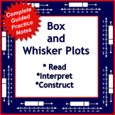 Box and Whisker Plots: An Introduction on Reading, Analyzi