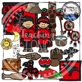 Tlingit Alaska Clipart