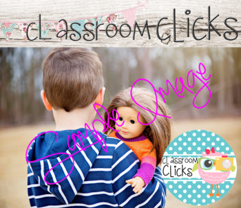Boy Hugging Doll Image_291:Hi Res Images for Bloggers & Te