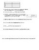 Bozeman Biology Blood Type Video Notes