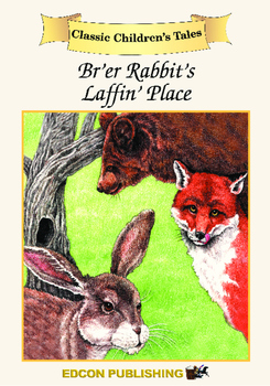 Br'er Rabbit Laffin' Place Short Story