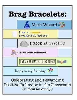 Brag Bracelets: An Individual Positive Behavior Support in