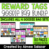 BRAG TAGS {Goodie Bag BUNDLE}