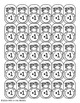 Brag Tags - Multiplication and Division Mastery