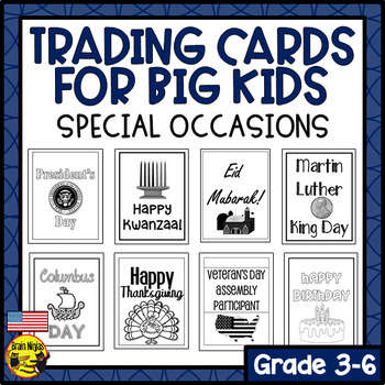 Brag Tags for Big Kids- Special Occasions (American Editio