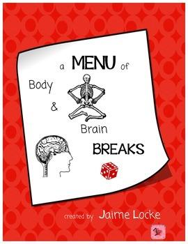 Brain & Body Breaks