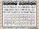 112 Bright Classroom Brain Breaks Cards Flip Book