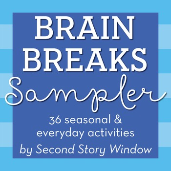 Brain Breaks Sampler