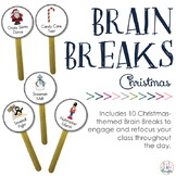 Brain Breaks: Christmas