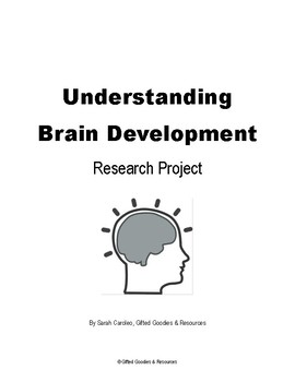 Brain Injuries, Diseases, & Disabilities Research Project