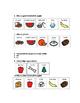 Brain pop Junior: Food Groups Questions