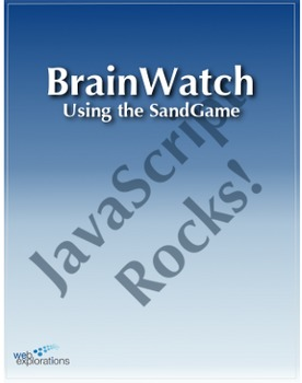BrainWatch Using the Sand Game