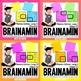 Brainamin™ Phonics Edition: Long Vowel (Silent E) Bundle