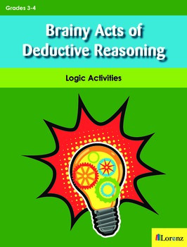 Brainy Acts of Deductive Reasoning