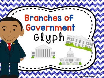 Branches of Government Glyph