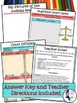Branches of Government Interactive Notebook Bundle for Goo