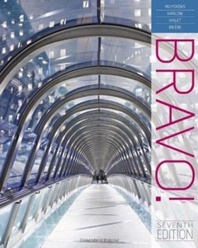 Bravo French textbook Chapter 2 assessment pack French 4 AP