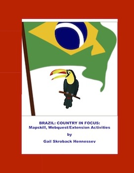 Brazil: Country in Focus