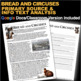 Bread and Circuses Infotext & Primary Source Analysis(Anci