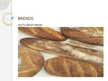 Breads Power Point