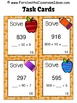 Break Apart Strategy for Place Value
