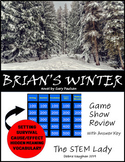 Brian's Winter Jeopardy Game for PowerPoint