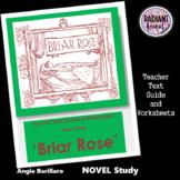 Briar Rose-Jane Yolen Teacher Text Guides & Worksheets