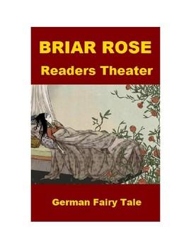 Briar Rose Readers Theater