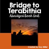 Bridge to Terabithia [Abridged]