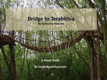 Bridge to Terabithia Chapter Three Lesson