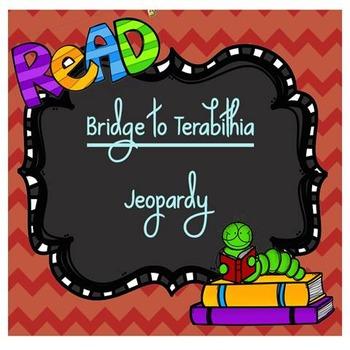 Bridge to Terabithia Jeopardy