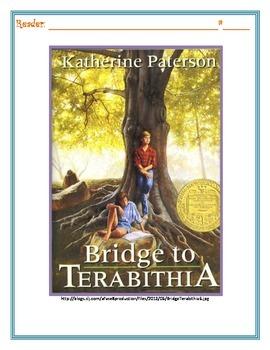 Bridge to Terabithia Journal